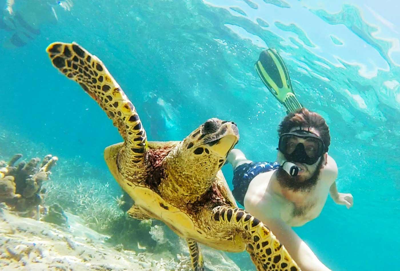 Tanikely-Madagascar holidays
