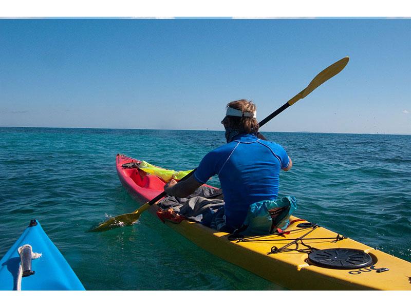 Pirogue Challenge Africa Sailing
