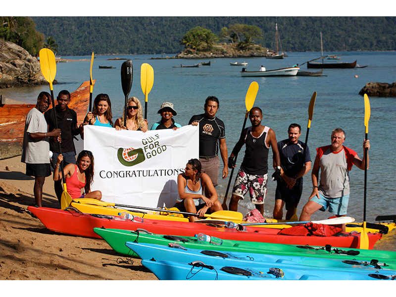 gulf-for-good-group-Madagascar holidays
