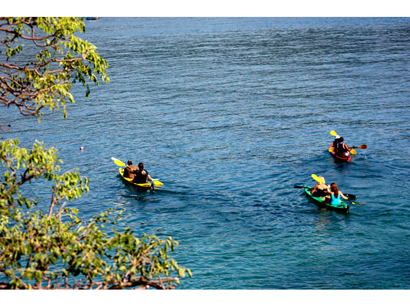 Kayak-Nosy be-Madagascar holidays