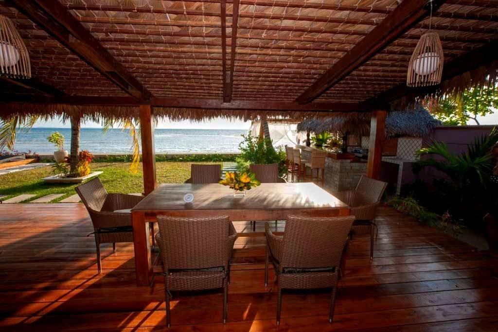 Villa Sakina-Madagascar holidays