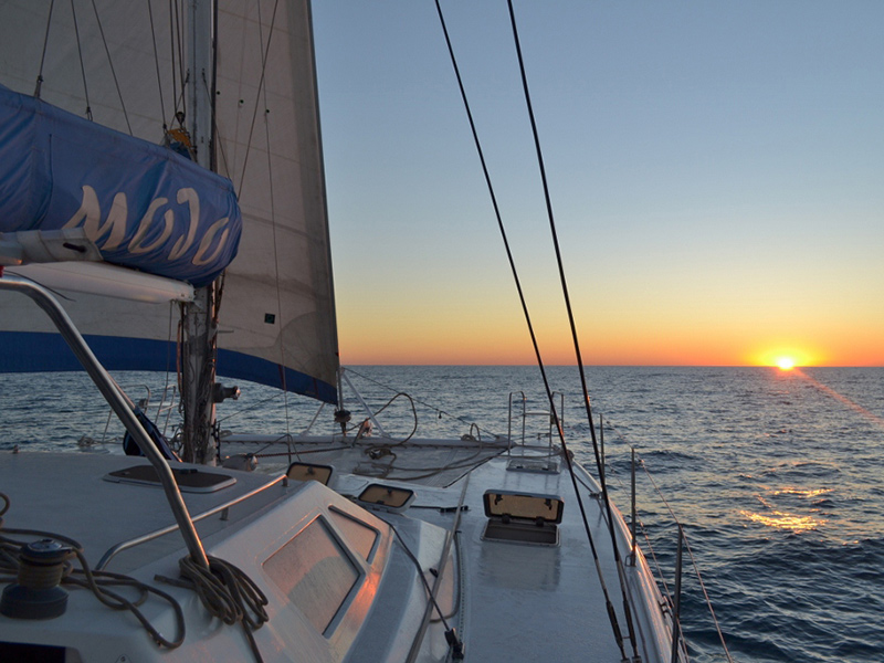 Madagascar Holiday Yacht-Charters