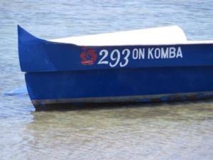 293 on Komba, Madagascar